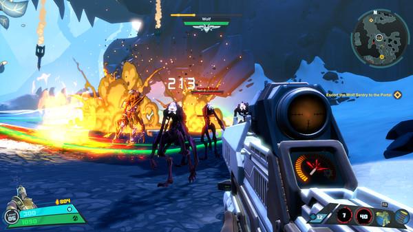 《为战而生》Steam平台官方简中版 5月3日正式发售