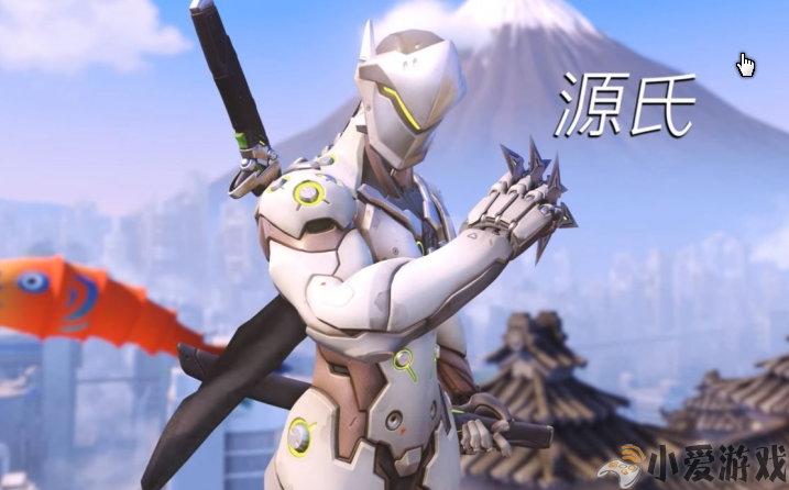 《守望先锋》源氏:龙袭剑 如何应对或躲避 英雄攻略