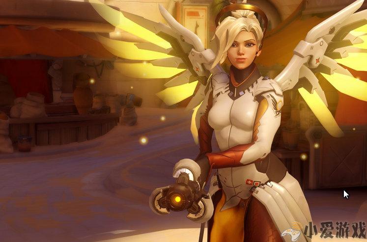 《守望先锋》天使:重生 如何应对或躲避 英雄攻略